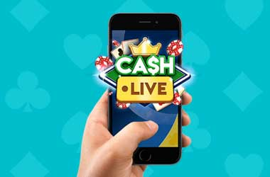 Cash Live Offers A New Exciting Way to Play On Mobile Devices