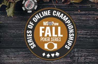 WSOP Running Two Special Online Fall Edition Series For US Poker Market